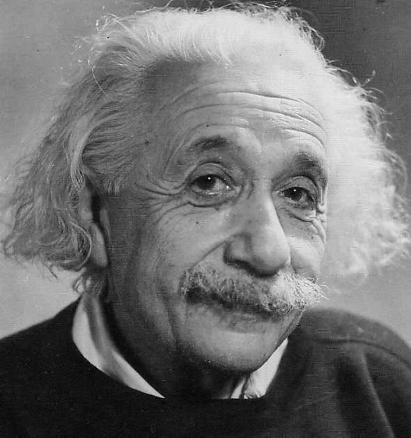 """Things need to be as simple as possible but no simpler "" Albert Einstein"