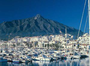Andalucia Property Market Analysis
