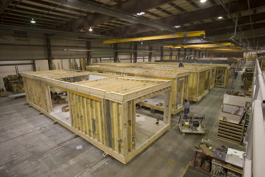 What Is Modular Construction modular construction spain | eco vida homes