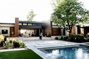 Custom Eco Home by Michelle Kaufman