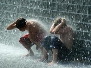 Rainwater Harvesting in Spain