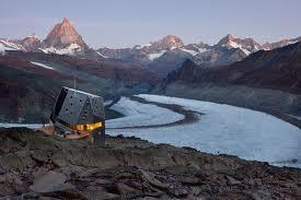 Monte Rosa Refuge 6