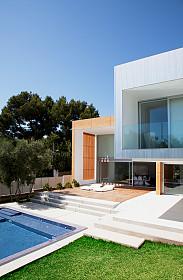 Eco Vida Green Home Spain