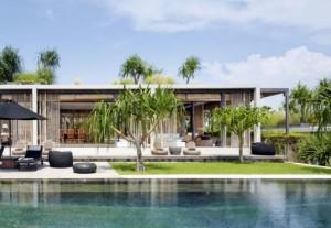 Solar panels, natural ventilation, green roof, LED lighting