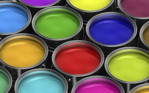 Sustainable Paints
