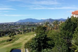 marbella plot for sale