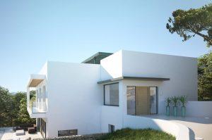Designer Villa Marbella