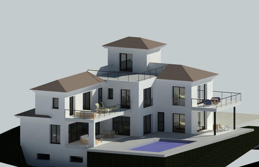 Eco Vida Homes best architects