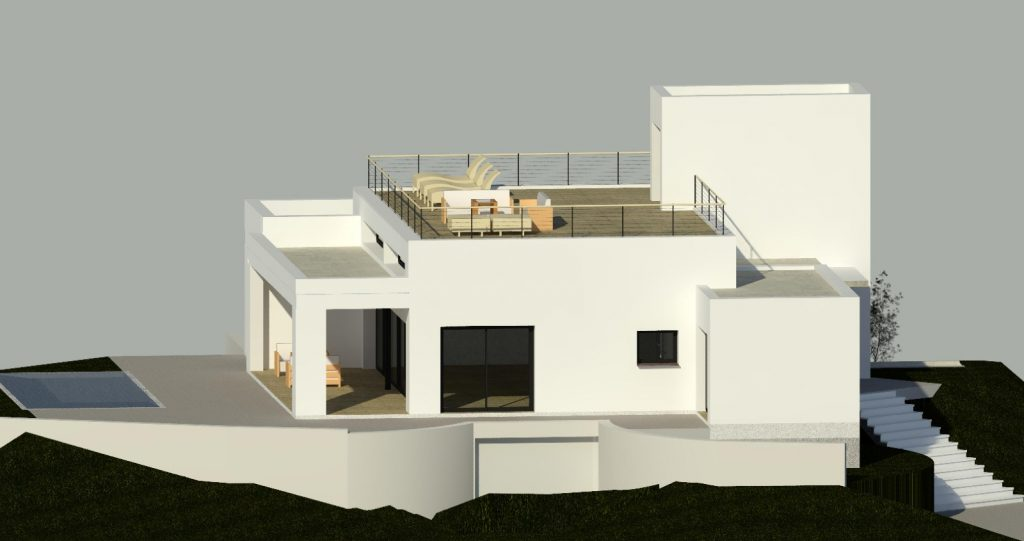 English speaking architect in Marbella