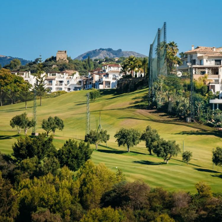 Building plot Marbella