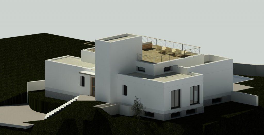 Eco Vida Homes provide architectural services in Benalmadena