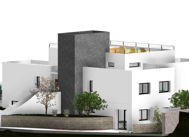 Energy efficient Villa