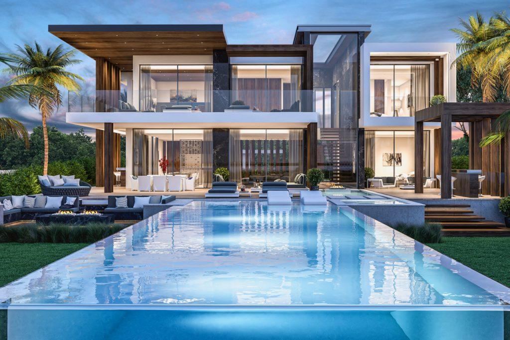 Project management of a Beautiful villa Benahavis Marbella