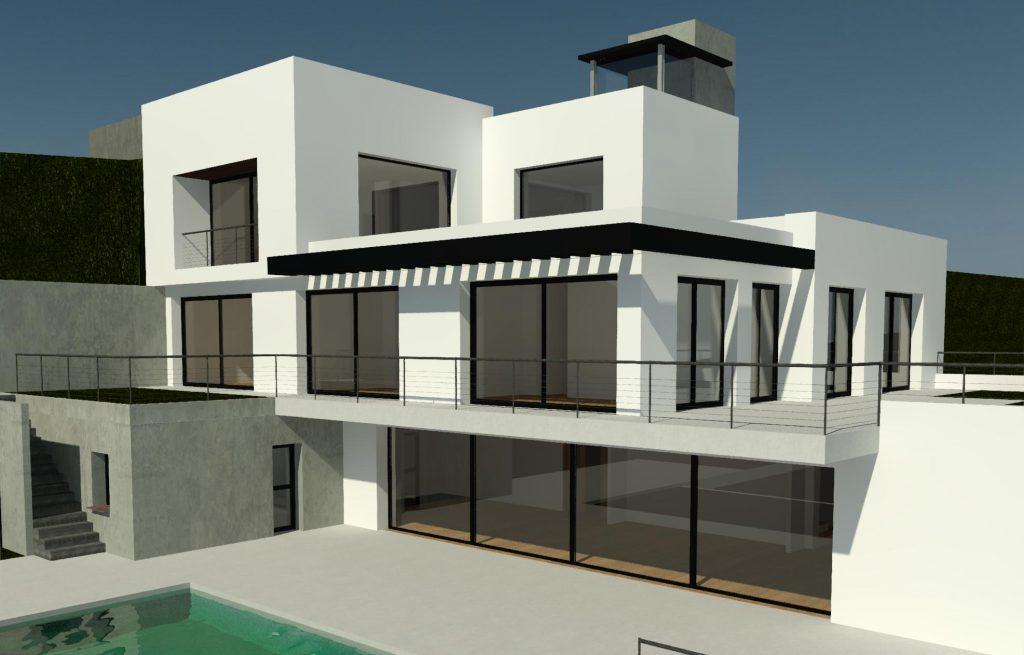 Luxury Architect Marbella