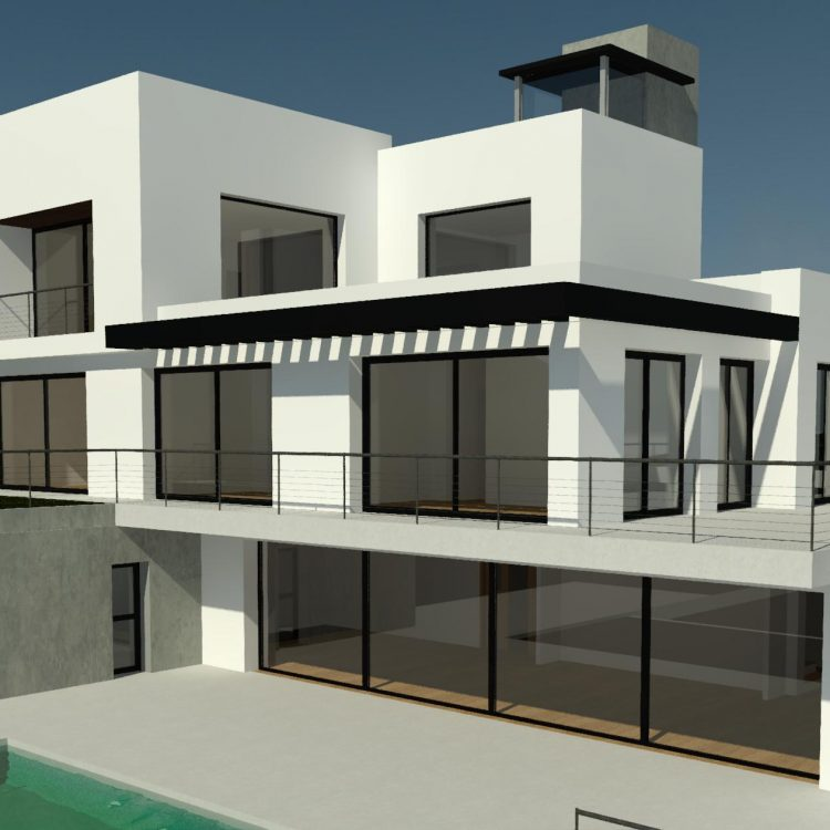 Luxury Architect Marbella