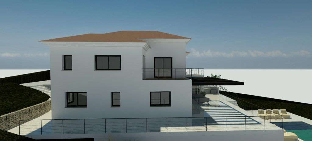 Build a home in Benahavis