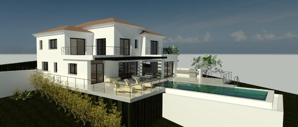 Build a home in Marbella