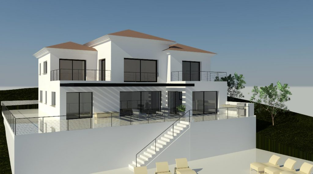 Design a home Marbella