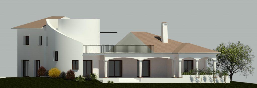 Renovate House Marbella