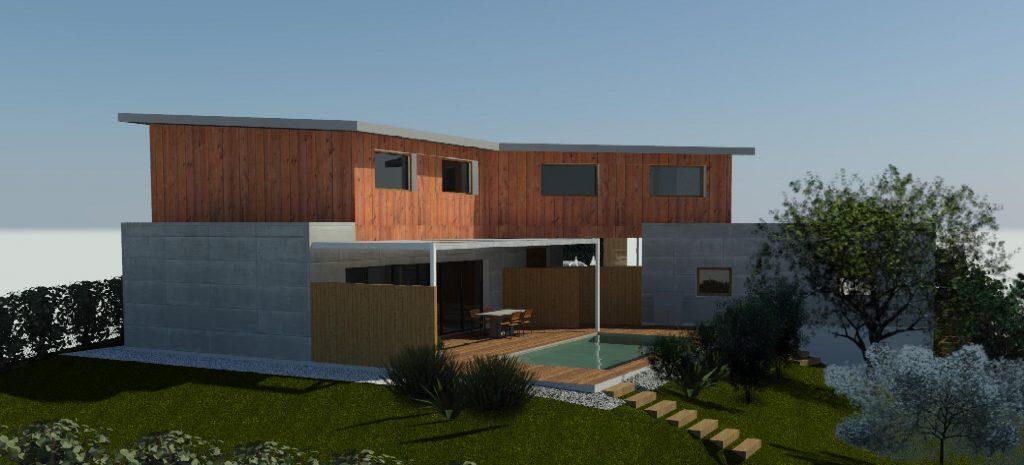 Passive House San Roque