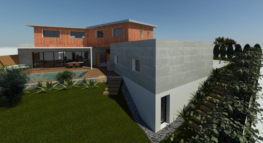 Passive House Spain