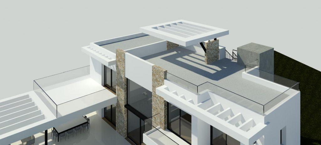 Villa design Costa del Sol
