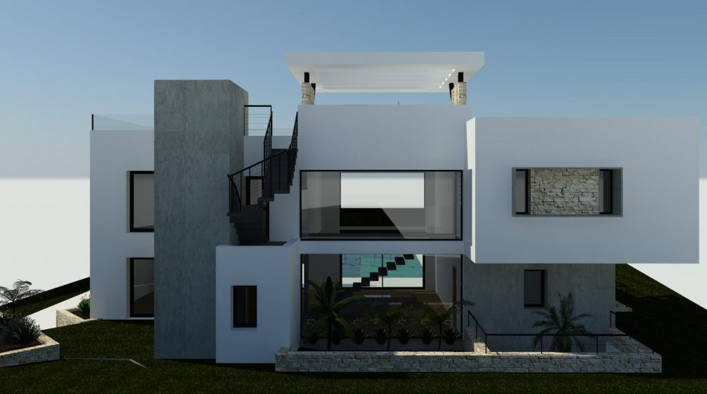 New Villa Costa del Sol